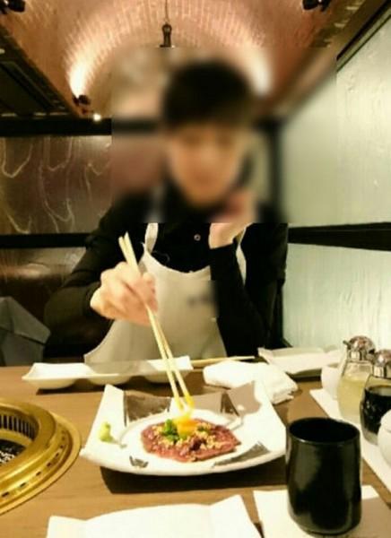PCMAXで出会った福岡城南区の人妻Shot